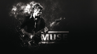 Muse, обои, wallpapers