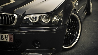 wallpapers auto, cars, Auto, обои авто, bmw, m3, бмв м3, bmw m3, blac