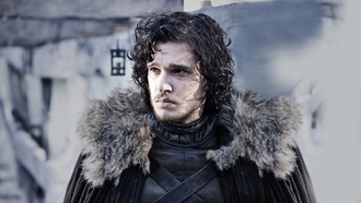 бастард, jon snow, джон сноу, game of thrones, Игра престолов