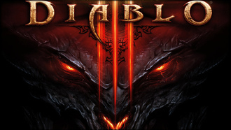 фэнтези, battle.net, Diablo 3, blizzard entertainment
