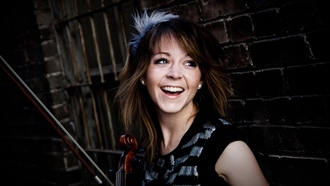 violinst, music, Lindsey stirling, beautiful, violin