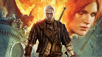 enhanced edition, The witcher 2 assassins of kings, xbox 360