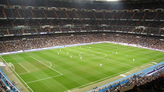 реал, real, Spain, stadium, football, bernabeu, santiago, испания, мадрид, madrid