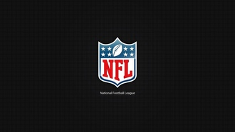 national football league, мяч, эмблема, Nfl, знак, minimalism, минимализм