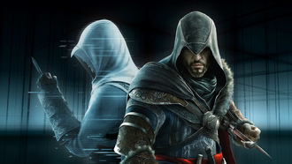 creed, unlock, animus, Assassins, the, revelations