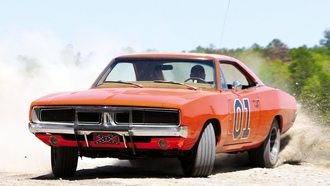 general lee , 1969, додж, чарджер.генерал ли, charger, Dodge