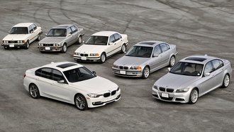 e36, 3 series, e30, Bmw, e46, f30, e21, mixed, бмв, e90