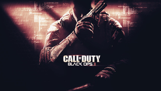 нож, treyarch, пистолет, call of duty, Cod, black ops 2, activision