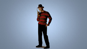 freddy krueger, a nightmare on elm street, Фредди крюгер