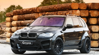 car, auto, germany, x5, wallpapers, бмв, Bmw, икс5, deutschland, typhoon, tuning, g-power