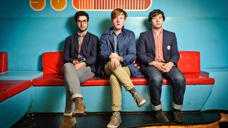 tdcc, indie, irish, музыка, инди, Two door cinema club