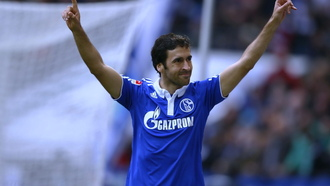 Ra__l gonz__lez blanco, germany, spain, captain, bundes liga, schalke 04, champions league