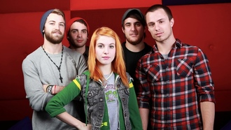 farro, josh, zac, Paramore, williams, jeremy, hayley, pop-rock, davis, york, taylor, music