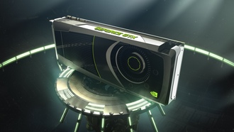 680 card, geforce, Nvidia