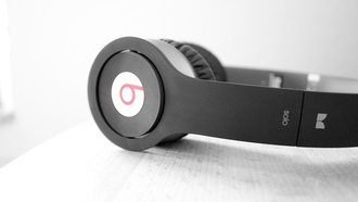 Beats, beats by dr.dre, наушники