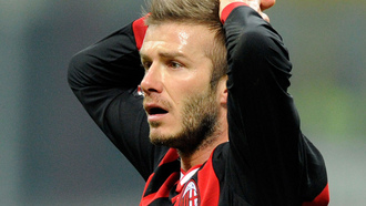 milan, бэкхем, дэвид, football, davad, beckham