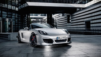 2012, tuning, wallpapers, techart, sportcar, porsche boxter, car