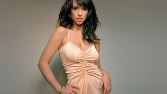 women, челка, models, bangs, Jennifer Love, модели, актриса, Дженнифер Лав Хьюитт, actress, Jennifer Love Hewitt, Дженнифер Лав, женщин