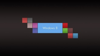windows 8, windows, квадраты, os, 8