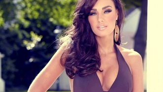 brunettes, sexy girls, tamara ecclestone, women, wallpapers babes