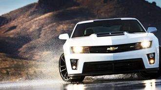 5th generation, chevrolet, zl1, camaro