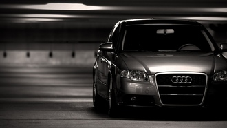cars, audi, auto, audi a4, city, wallpapers audi, a4, wallpapers auto