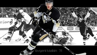 pittsburgh penguins, nhl, evgeni malkin, rassia