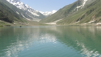 saiful, village, hillstation, naran, maluk, pakistan, kaghan, lake
