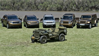 mb, grand cherokee, patriot, jeep, 1941, and, willys, compass