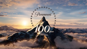 100, paramount, mountain, years, landscape, stars, viacom, ice
