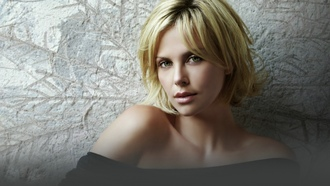 Charlize Theron, Шарлиз Терон, киноактриса, США, звезда
