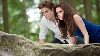 сумерки, robert pattinson, Kristen stewart