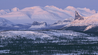 лапландия, lapland, sweden, горы, Sarek national park, швеция