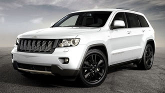 sport, concept, 2012, wallpapers, cherokee, Car, grand, jeep, geneva motor show 2012, white