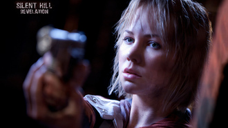 хизер, сайлент хилл 2, Silent hill revelation 3d, heather mason, adelaide clements