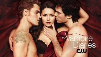 пол уэсли, сериал, The vampire diaries, paul wesley, дневники вампира