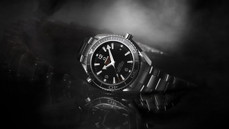 seamaster, james bond, professional, omega, Часы, skyfall, 007