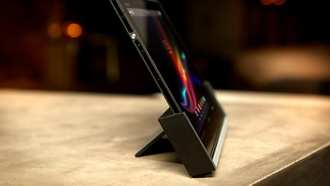 xperia tablet z, sony, android, планшет