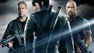 g.i. joe бросок кобры 2, bruce willis, g.i. joe retaliation, брюс уиллис