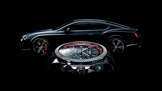 часы, bentley, breitling, breitling for bentley