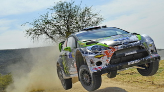 кен блок, mexico, ken block, ралли, rs, мексика, fiesta, rally, wrc, ford