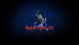 iron maiden, music, heavy metal