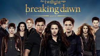 movie, the twilight saga breaking dawn part 2, vampires, кристен стюарт