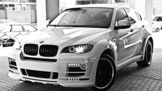 bmw, tuning, hamman