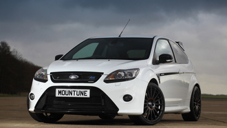 focus, mountune-rs, ford