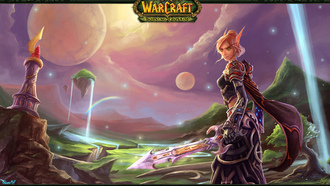 warcraft, wow, world of warcraft