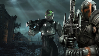 hellgate london, flagship studios, role-playing