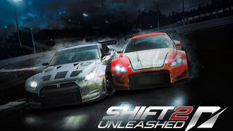 2011, nfs, shift2, march, unleashed