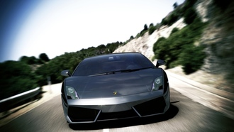 gallardo, lamborghini, lp560-4, car