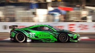falken tire, ferrari, long beach 11